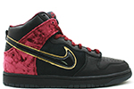 Nike Dunk High Premium SB Bloody Sunday