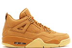 Air Jordan 4 Retro Premium Ginger