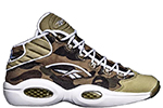 Reebok Question Mid Bape Camo