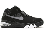 Nike Air Force Max Black Cool Grey