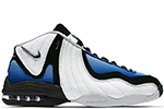 Nike Air Garnett 3 OG White Blue Black 1999