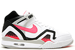 Nike Air Tech Challenge 2 White Lava