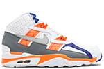 Nike Air Trainer SC High Bo Jackson White Orange Purple