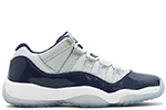 Air Jordan 11 Retro Low BG Georgetown