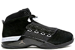 Air Jordan 17 Retro Countdown Pack Black
