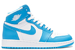 Air Jordan 1 Retro High OG BG UNC