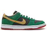 Nike Dunk Low Premium SB Miller High Life