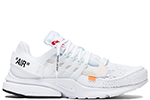 "Nike Air Presto ""Off-White"" White"