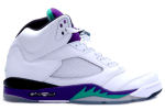 Air Jordan 5 Retro 2006 Grape
