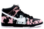 Nike SB Dunk High 'Unkle'
