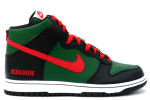 Nike Dunk High Premium 'Gucci ID'
