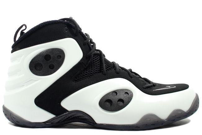 Nike Zoom Rookie Glow White / Black