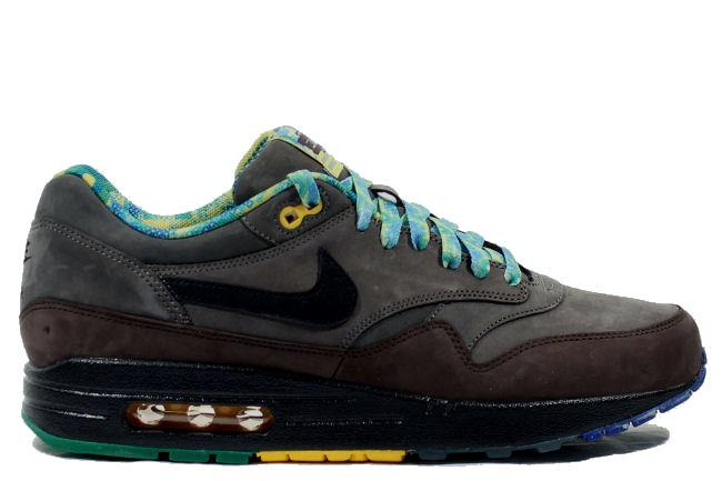 Nike Air Max 1 Black History Month