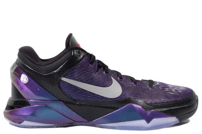 Nike Zoom Kobe 7 Invisible Cloak