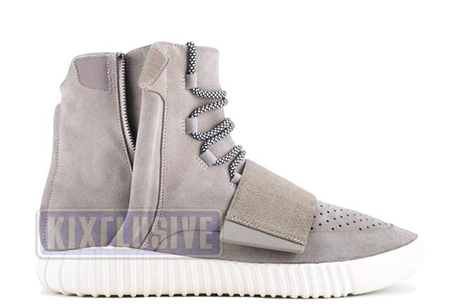 Adidas Yeezy 750 Boost L Brown