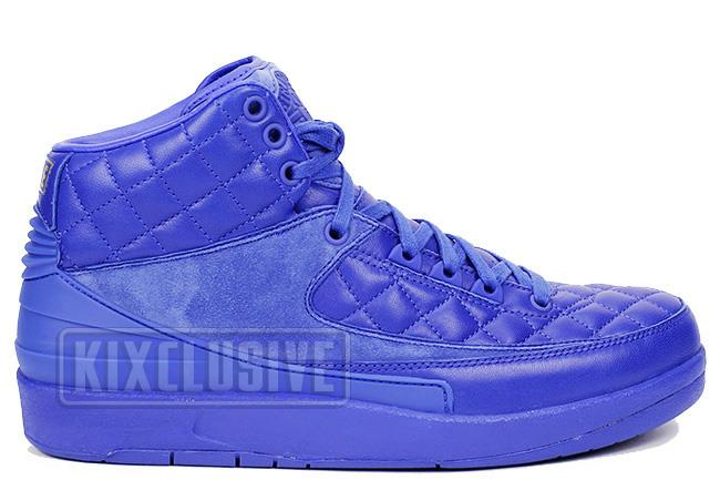 Air Jordan 2 Retro Don C