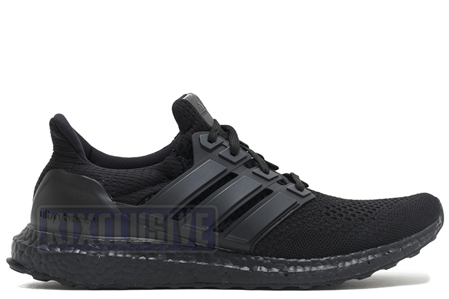 Adidas Ultra Boost LTD 1.0 Triple Black
