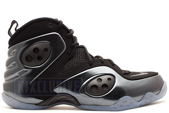 Nike Zoom Rookie Anthracite