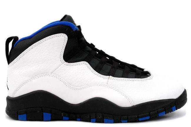 Air Jordan 10 OG New York