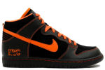 Nike Dunk High Premium 'S.F. Giants'