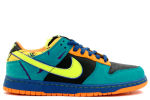 Nike SB Dunk Low 'Skate Or Die'