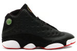 Air Jordan 13 OG Playoff Black / Red / White