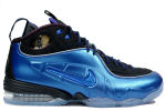 Nike Air 1/2 Cent Penny Royal / Black