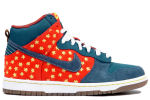 Nike SB Dunk High 'Quagmire'