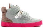 Louis Vuitton x Kanye West Jasper Grey / Pink
