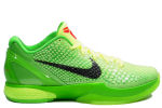 Nike Zoom Kobe 6 Grinch Volt / Black