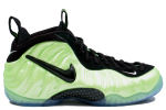 Nike Air Foamposite Pro Electric Green / Black