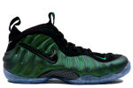 Nike Air Foamposite Pro Pine Green / Black