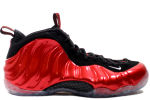 Nike Air Foamposite One Metallic Red / Black 2012