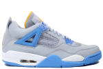 Air Jordan 4 Retro LS Mist Blue