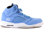 Air Jordan 5 Retro Pantone 284 Collection