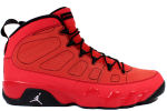 Air Jordan 9 Retro Motorboat Jones