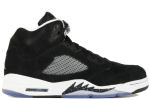 Air Jordan 5 Retro Oreo Black / White