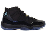 Air Jordan 11 Retro Gamma Blue