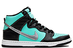 Nike Dunk High PRM SB Diamond Supply Co