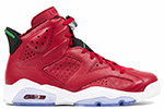 Air Jordan 6 Retro Spizike History Of Jordan