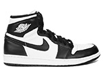 Air Jordan 1 Retro High OG Black / White