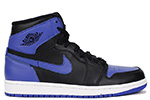 Air Jordan 1 Retro High OG 2013 Black / Royal