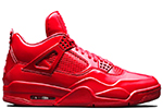 Air Jordan 4 Retro 11Lab4 University Red