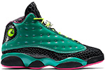 Air Jordan 13 Retro DB Doernbecher Emerald