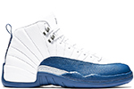 Air Jordan 12 Retro 2016 French Blue