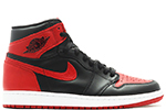 Air Jordan 1 Retro High OG Banned 2016