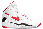 Nike Air Flight Lite High White Varsity Red Bulls