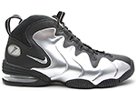 Nike Air Penny 3 LE HOH Silver Black