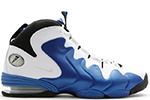 Nike Air Penny 3 White Blue
