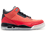Air Jordan 3 Retro 2013 DB Doernbecher